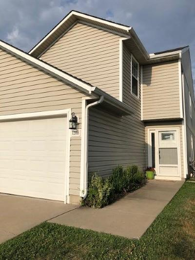 Grain Valley Condo/Townhouse For Sale: 1288 NW Phelps Court