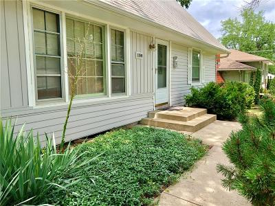 Grandview Single Family Home For Sale: 13508 Lowell Avenue