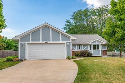 Grandview Single Family Home For Sale: 7200 E 131st Street