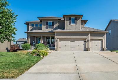 Kansas City Single Family Home For Sale: 8208 NE 103rd Street