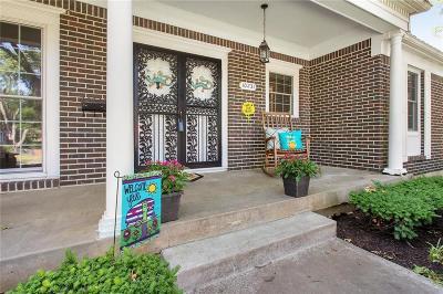 Overland Park Single Family Home For Sale: 10231 Granada Lane