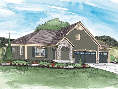 Lee's Summit MO Single Family Home Pending: $364,485