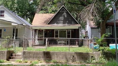 Kansas City Multi Family Home For Sale: Highland Avenue