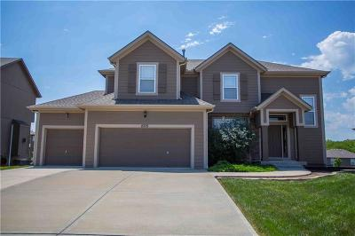 Olathe Single Family Home For Sale: 2375 W Fredrickson Drive