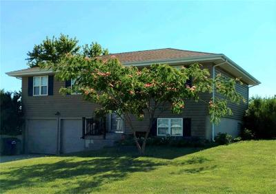 Daviess County Single Family Home For Sale: 107 Westwood Drive