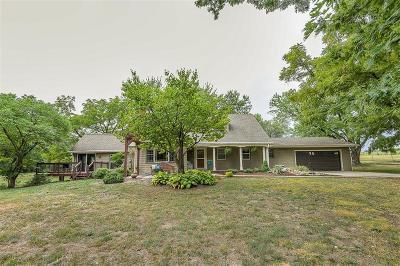 Single Family Home For Sale: 7230 Gleason Road
