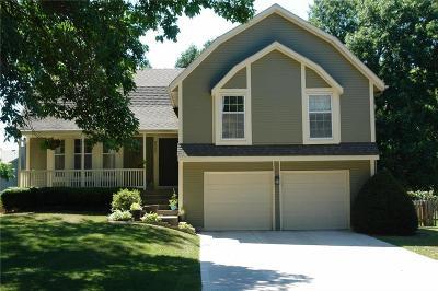 Single Family Home For Sale: 8322 Alden Lane