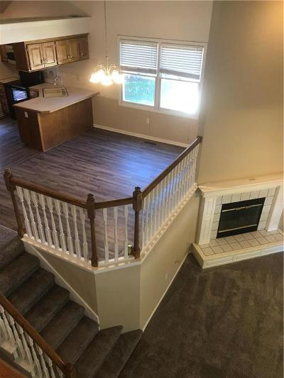 Independence Single Family Home For Sale: 3200 S Sioux Avenue