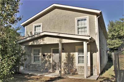 Olathe Single Family Home For Sale: 320 N Blake Street