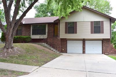 Liberty Single Family Home For Sale: 1331 Canterbury Lane