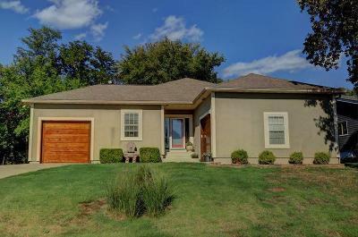 Lake Lotawana Single Family Home For Sale: 98/99 Z Street