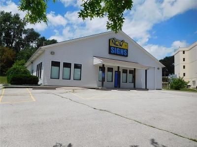 Independence Commercial For Sale: 2610 N Hub Drive