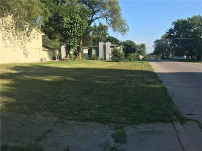 Leavenworth County Residential Lots & Land For Sale: 231 Ottawa Street