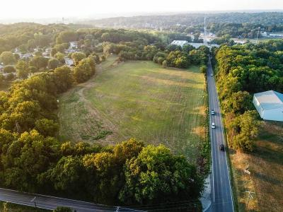 Buchanan County Residential Lots & Land For Sale: 0000 S 22nd Street