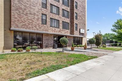 Condo/Townhouse For Sale: 700 E 8th Street #15K