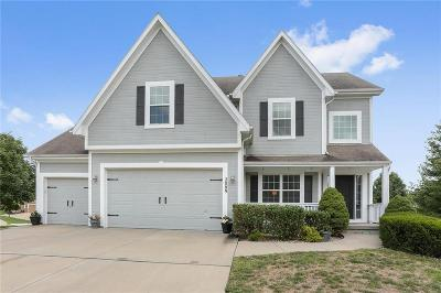 Kansas City Single Family Home For Sale: 2009 NE 92nd Street
