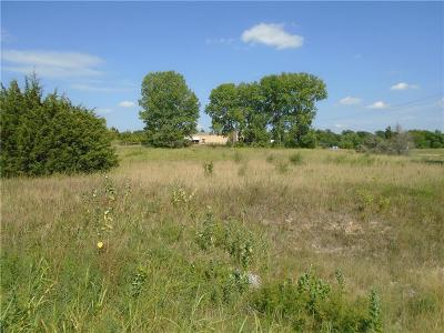 Miami County Residential Lots & Land For Sale: W 255th Street