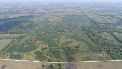 Nodaway County Residential Lots & Land For Sale: 140th St Street