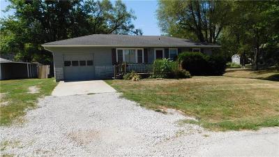 Lawson Single Family Home For Sale: 536 E 5th Street