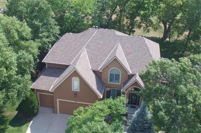 Lenexa Single Family Home For Sale: 20722 W 92nd Street