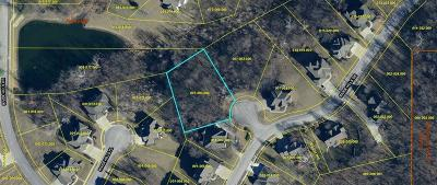 Platte County Residential Lots & Land For Sale: Lot 71 River Hills Drive