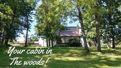 Benton County Single Family Home For Sale: 18230 Orchard Road