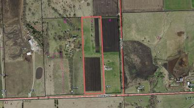 Leavenworth County Residential Lots & Land For Sale: Lot 3 Loring Road
