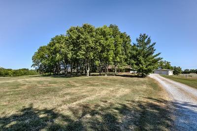 Kearney Single Family Home For Sale: 13405 Wadeway Drive