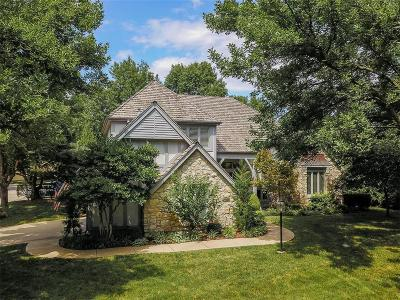 Leawood Patio For Sale: 4300 W 125th Street