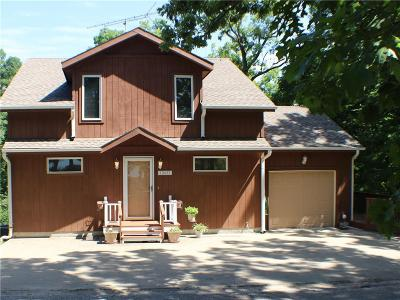 Benton County Single Family Home For Sale: 12681 Summit Drive
