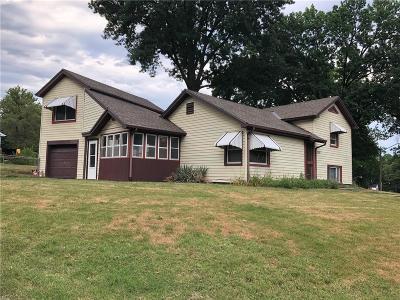 Kansas City Single Family Home Show For Backups: 500 NE 45th Street