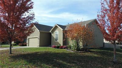 Gardner Single Family Home For Sale: 138 N Pecan Street