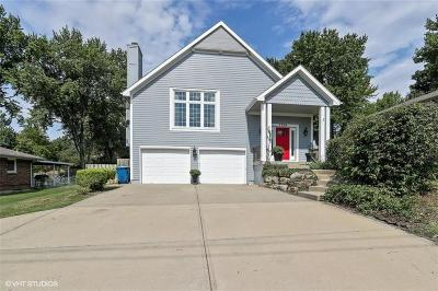 Platte County Single Family Home For Sale: 7728 NW Eastside Drive