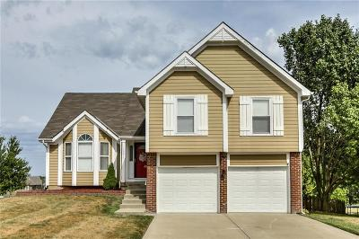 Single Family Home For Sale: 10015 N Highland Place