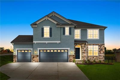Olathe Single Family Home For Sale: 14464 S Dawson Street