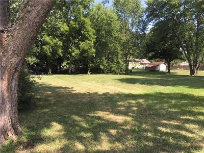 Cass County Residential Lots & Land For Sale: 16103 Vicie Avenue