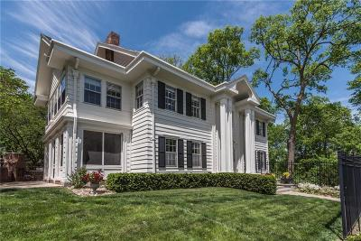 Kansas City Single Family Home For Sale: 4500 Campbell Street