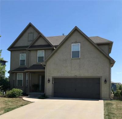Lenexa Single Family Home For Sale: 22049 W 97 Terrace