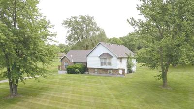 Gower Single Family Home For Sale: 205 N County Line Road
