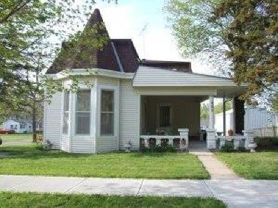 Andrew County Single Family Home For Sale: 807 W Main Street