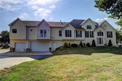 Oak Grove Single Family Home For Sale: 3310 S Fields Road