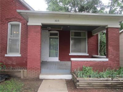 Atchison Single Family Home For Sale: 1015 Kearney Street