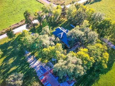 Mercer County Single Family Home For Sale: 26533 Innsbruck Street