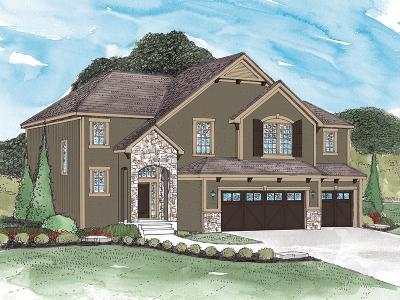 Lee's Summit MO Single Family Home Pending: $366,845