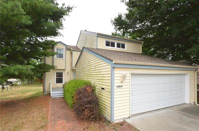 Single Family Home For Sale: 10039 N Cherry Drive