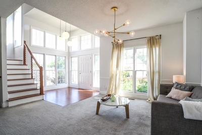 Single Family Home For Sale: 1412 NE 94th Street