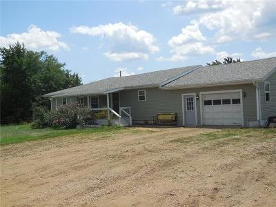 Pettis County Single Family Home For Sale: 36515 M Highway