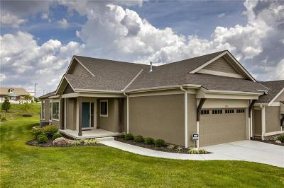 Olathe Patio For Sale: 11573 S Waterford Drive