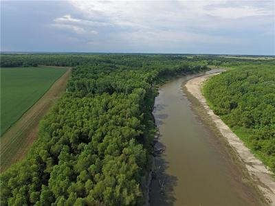 Chariton County Residential Lots & Land For Sale: County Road 132 Road