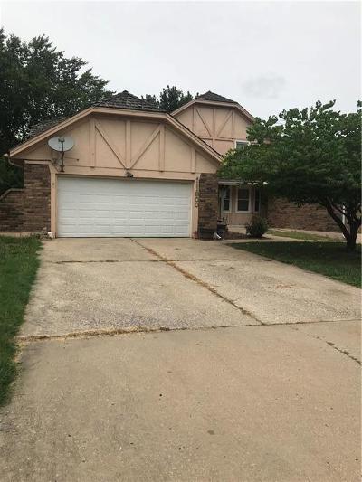 Kansas City Duplex For Sale: 11900 E 60th Street